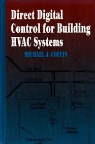 9780442237974: Direct Digital Control for Building HVAC Systems