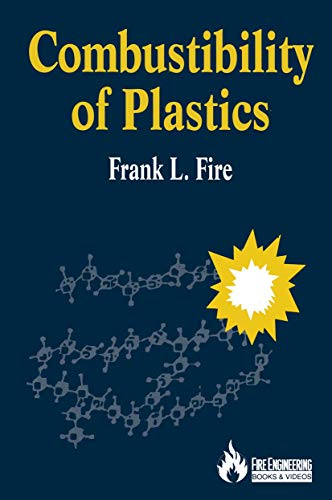 9780442238018: Combustibility of Plastics (VNR Pocket Guides to Plastics)