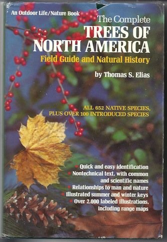 9780442238629: Complete Trees of North America: Field Guide and Natural History