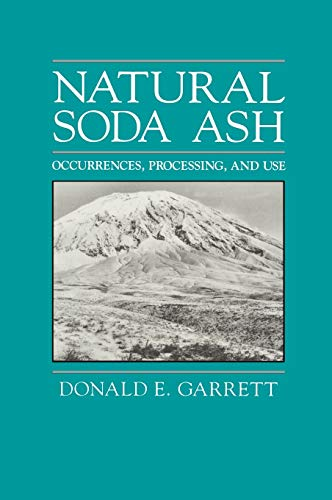 9780442239275: Natural Soda Ash: Occurrences, process and use