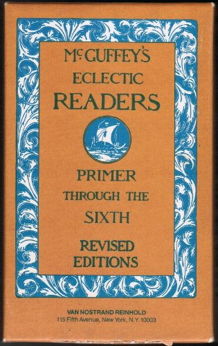 9780442239893: McGuffey's Eclectic Readers/Boxed