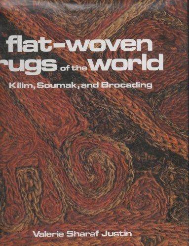 Flat Woven Rugs Of The World Kilim Soumak