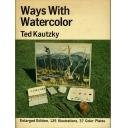 9780442242770: Ways with Watercolour