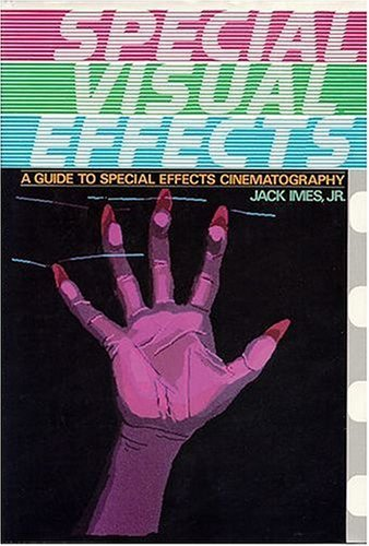 Special Visual Effects: James Imes Jr.