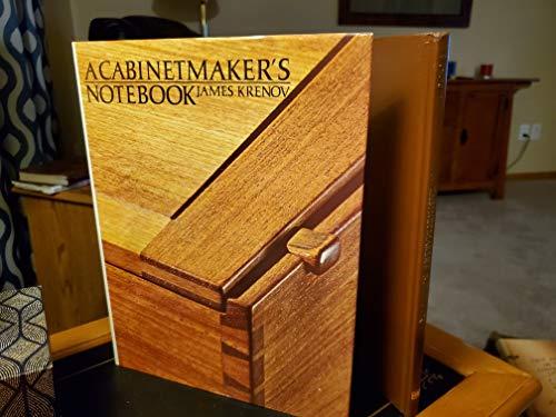 9780442245542: Cabinet Maker's Notebook