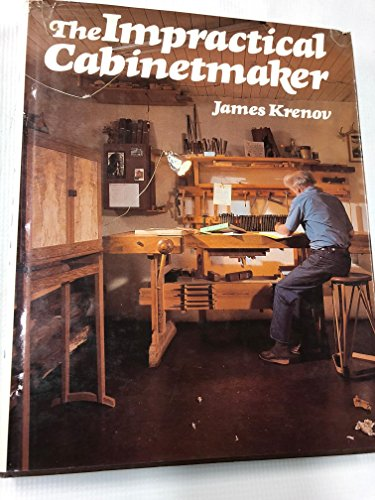 The Joys of Cabinetmaking: Krenov, James