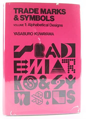 9780442245634: Trademarks and Symbols.: 001
