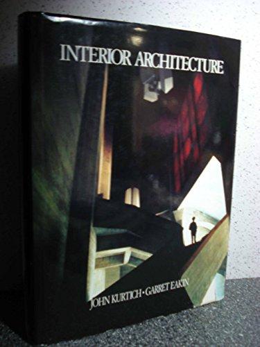 9780442246693: Interior Architecture