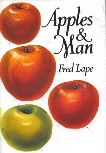 Apples and Man: Fred Lape