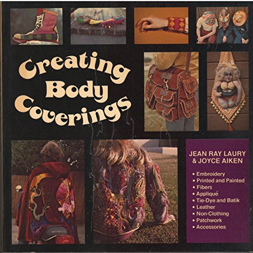 9780442246921: Creating Body Coverings