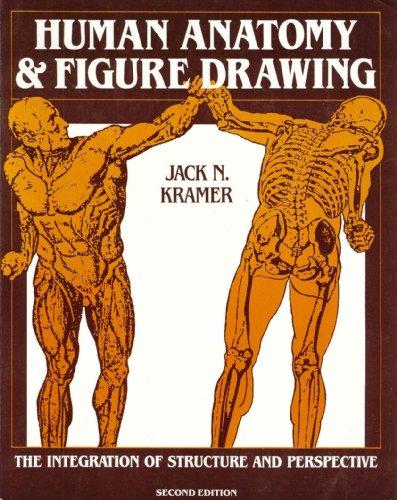 9780442247362: Human Anatomy and Figure Drawing