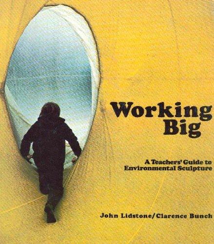 9780442247959: Working Big