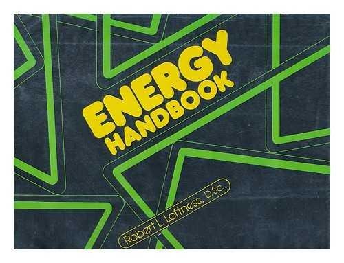 9780442248369: Energy Handbook