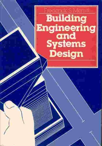 9780442249694: Building Engineering and Systems Design