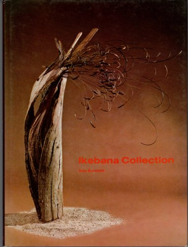 9780442250218: Ikebana Collection