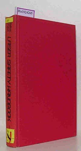 9780442250928: Laser safety handbook