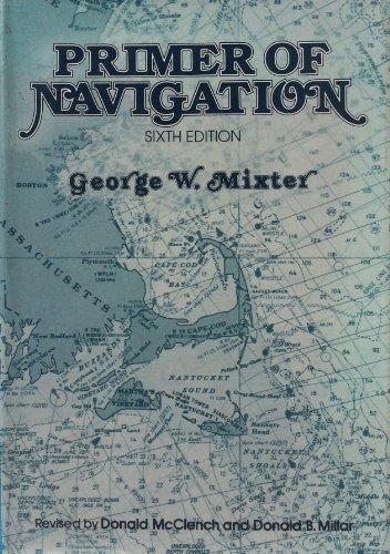 9780442252229: Primer of Navigation