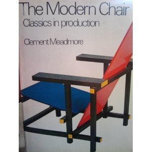 The Modern Chair, Classics in Production: Meadmore, Clement