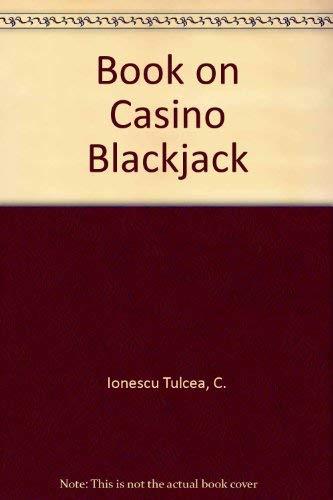 9780442254124: Book on Casino Blackjack