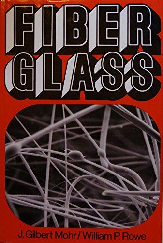 9780442254476: Fiber Glass