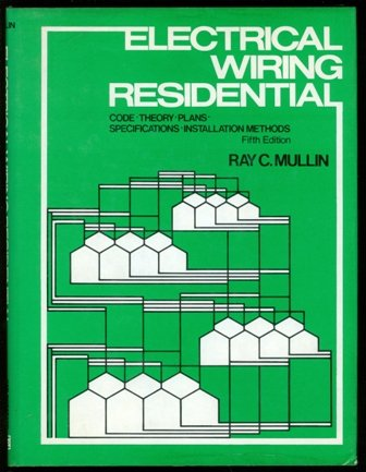 9780442255947: Electrical Wiring: Residential