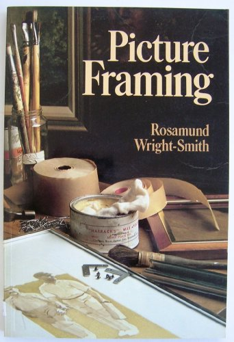 9780442256692: Picture framing