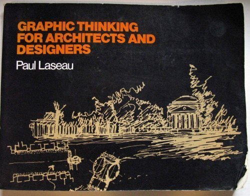 9780442256982: Graphic Thinking for Architects and Designers