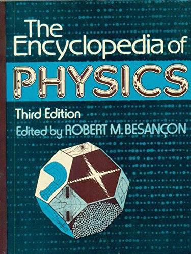 9780442257781: Encyclopaedia of Physics