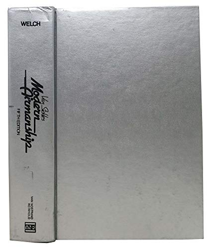 9780442257934: Van Sickle's Modern Airmanship