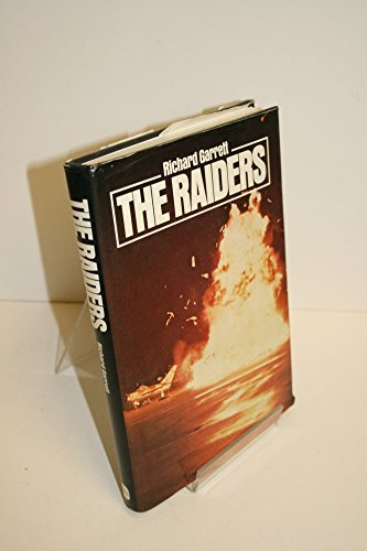 9780442258733: The Raiders: The Elite Strike Forces That Altered the Course of War and History