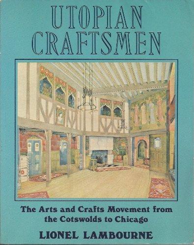9780442259778: Utopian Craftsmen