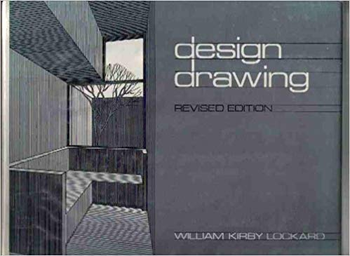 9780442260071: Design Drawing