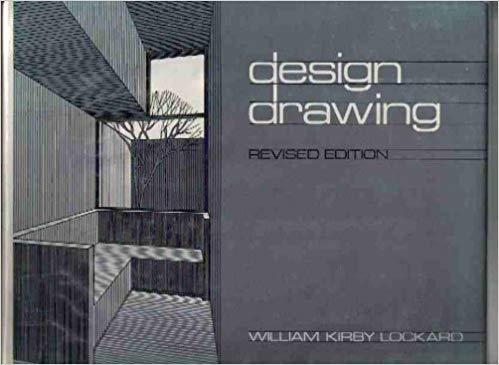 9780442260071: Design Drawing