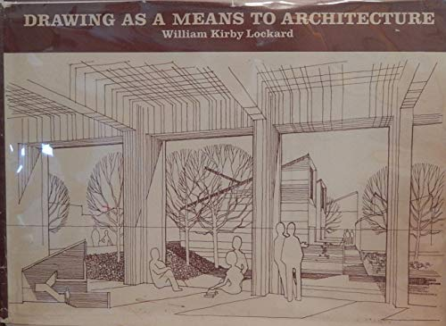9780442260095: Title: Drawing as a Means to Architecture