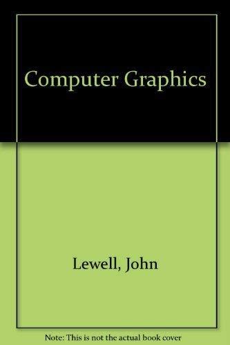 9780442260453: Computer Graphics