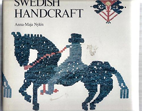 9780442260903: Swedish Handcraft