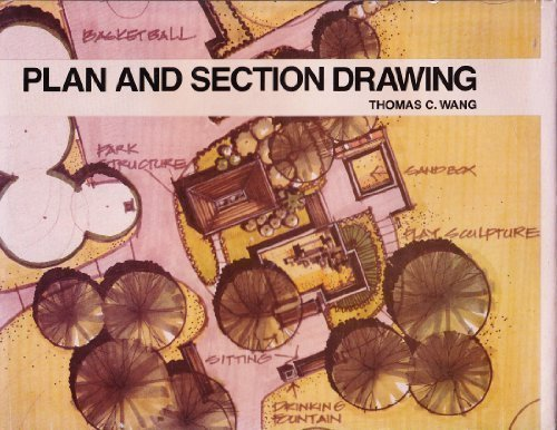 9780442261276: Plan and Section Drawing