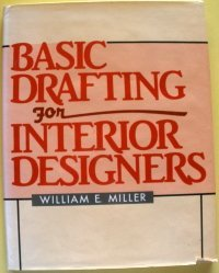 9780442261788: Basic Drafting for Interior Designers