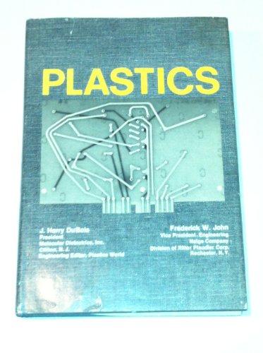 9780442262631: Plastics