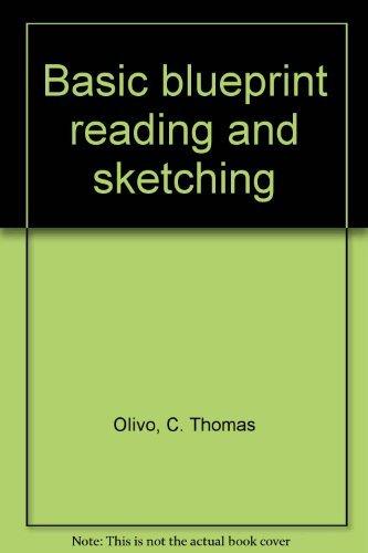 9780442262778: Basic blueprint reading and sketching