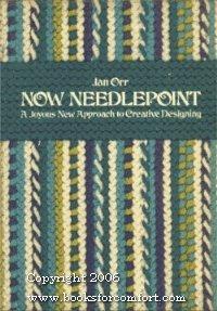 9780442263010: Now Needlepoint