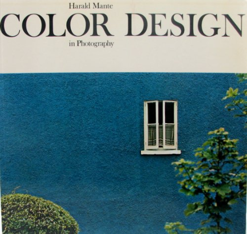 9780442263089: Colour Design in Photography