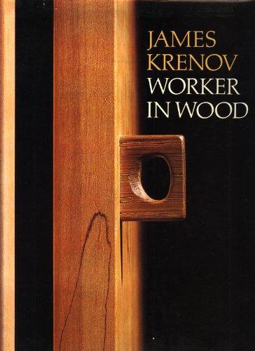 James Krenov, Worker in Wood: Krenov, James