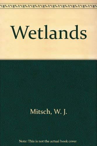 9780442263980: Wetlands