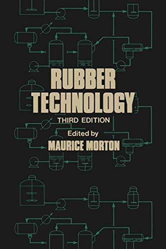 9780442264222: Rubber Technology