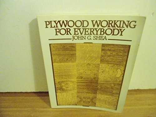 9780442264291: Plywood Working for Everyone