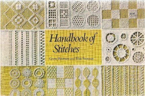 9780442265335: Handbook of Stitches (Danish and English Edition)