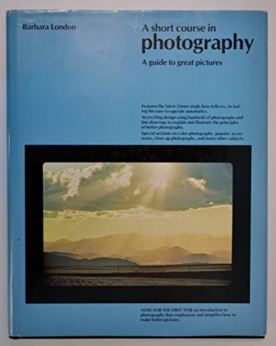 9780442266158: Short Course in Photography