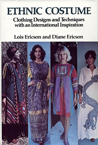 9780442267810: Ethnic Costume