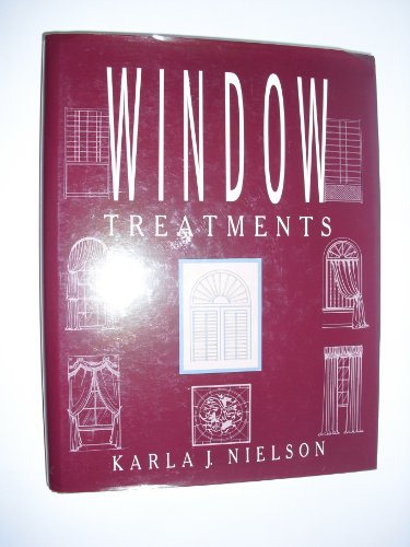 9780442268091: Window Treatments